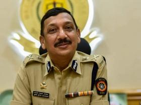 Centre urges government to relieve DGP Subodh Jaiswal