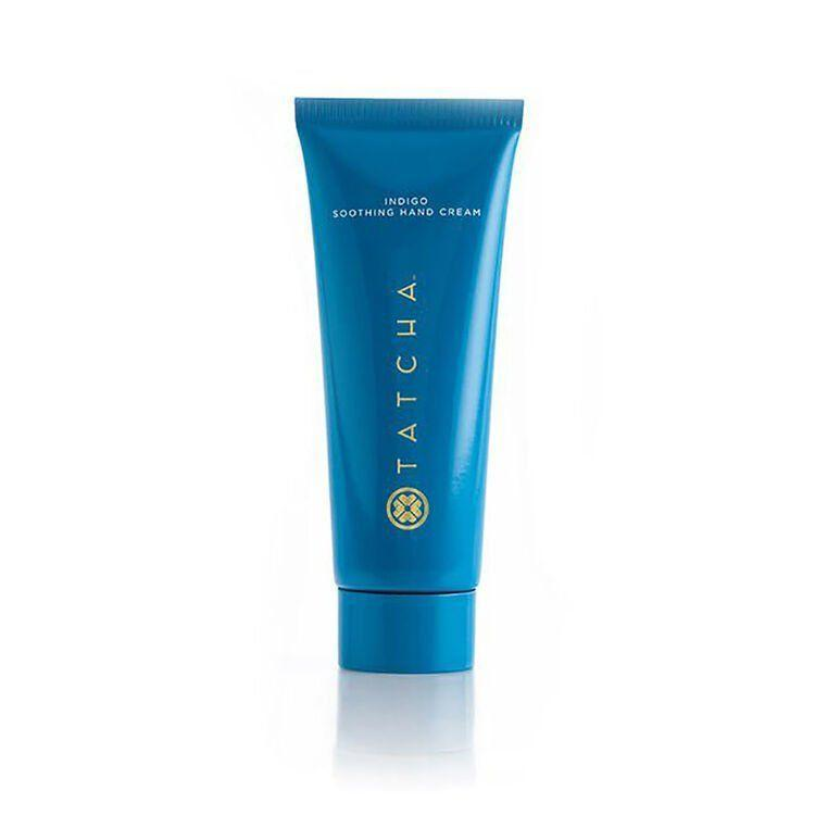"<p><strong>Tatcha</strong></p><p>tatcha.com</p><p><strong>$38.00</strong></p><p><a href=""https://go.redirectingat.com?id=74968X1596630&url=https%3A%2F%2Fwww.tatcha.com%2Fproduct%2FINDG-HAND.html%3Fgclid%3DCjwKCAiAudD_BRBXEiwAudakX0HHEMGS4wp9oRY4c3mMG01DU90z9K-F6GnmKQdE0tX_rOroc0ipYRoCS7MQAvD_BwE&sref=https%3A%2F%2Fwww.marieclaire.com%2Fbeauty%2Fg35131683%2Ftop-hand-creams%2F"" rel=""nofollow noopener"" target=""_blank"" data-ylk=""slk:SHOP IT"" class=""link rapid-noclick-resp"">SHOP IT</a></p><p>Japanese Indigo is a botanical coveted for it's soothing and healing effects, and Tatcha's silky cream blends it with squalane to baths hands in </p>"