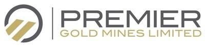 Premier Gold Mines Limited Logo (CNW Group/Equinox Gold Corp.)