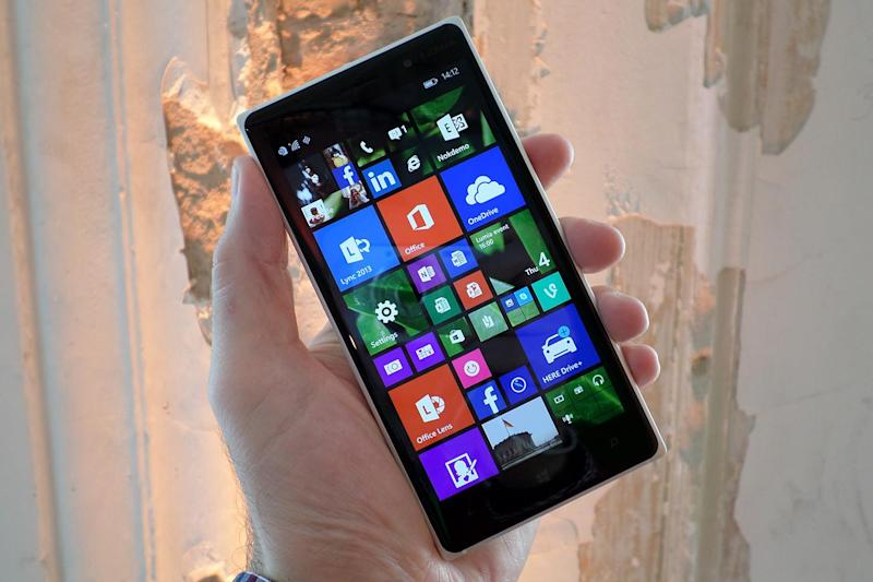 The largest police force in the U.S. shuns iOS and Android, goes with Windows Phones