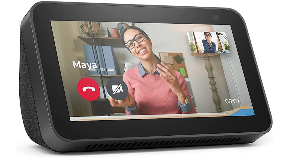 All-new Echo Show 5 2nd generation (2021 release)