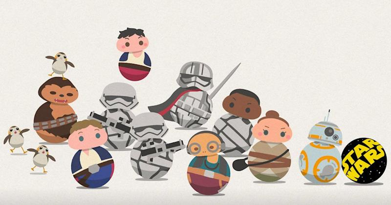 New Official 'Star Wars' Kid's Cartoon Answers a Strange Question
