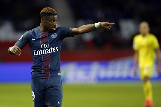 Serge Aurier, Serge Aurier to Manchester United, Manchester United transfer news, Premier League transfer news, Paris Saint-Germain, Ligue 1