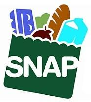 40 million people collecting SNAP food stamps