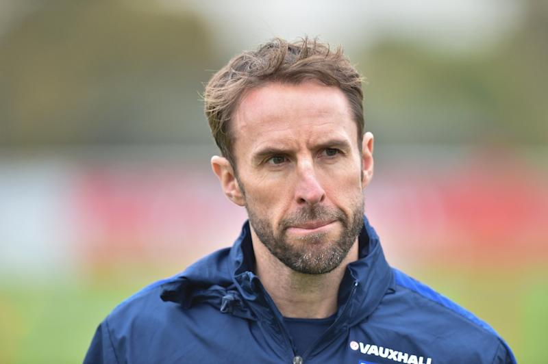 Ex-FA chief Bevington: Gareth Southgate only England candidate