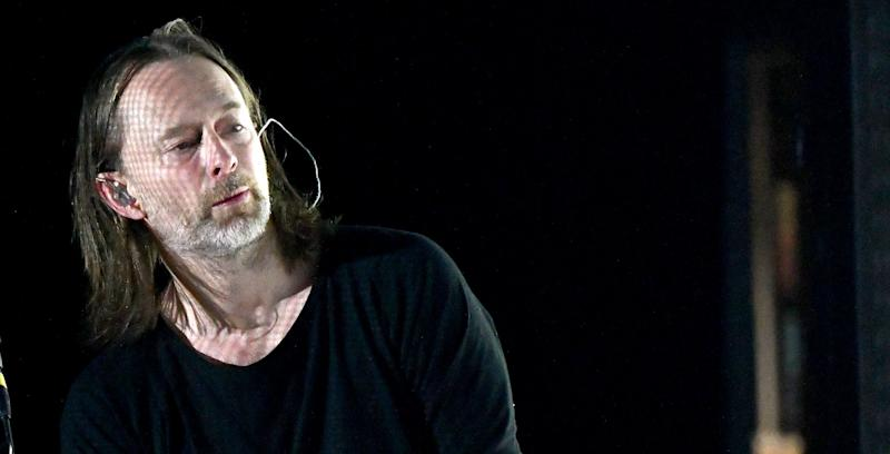 Thom Yorke Announces North American Tour