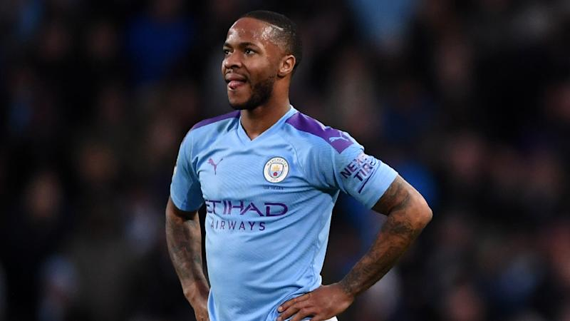 Sterling's transfer from Liverpool to Man City was 'never about money' - Rodgers