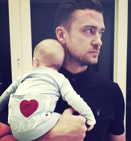 Jessica Biel and Justin Timberlake Open Up About Emergency C-Section When Having Son Silas
