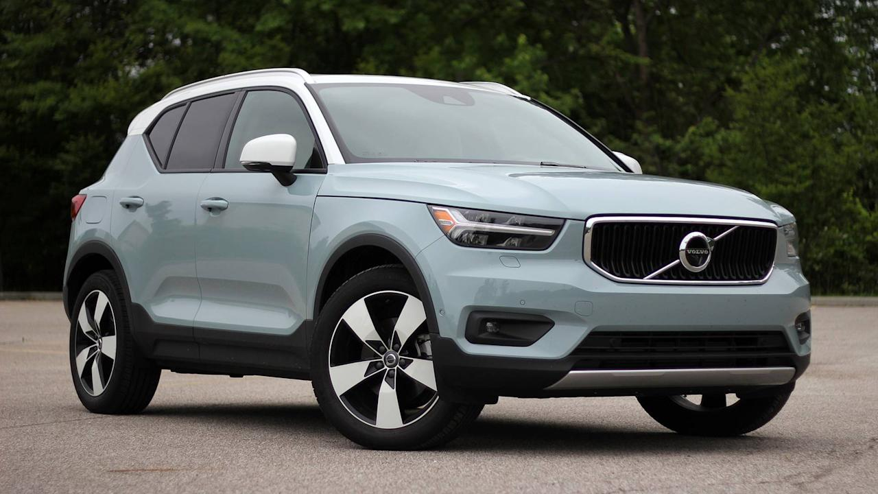 """<p><em>Motor1.com</em> has driven the all-new <a rel=""""nofollow"""" href=""""https://www.motor1.com/volvo/xc40/?utm_campaign=yahoo-feed"""">2018 Volvo XC40</a> a couple of times now. There was our <a rel=""""nofollow"""" href=""""https://www.motor1.com/reviews/224015/2019-volvo-xc40-first-drive/?utm_campaign=yahoo-feed"""">First Drive</a>, naturally, and then <a rel=""""nofollow"""" href=""""https://www.motor1.com/reviews/239727/2019-volvo-xc40-star-rating/?utm_campaign=yahoo-feed"""">we reviewed it</a>, giving the new luxury subcompact crossovera relatively high score of 6.5 out of 10 stars, among all SUVs. Why, then,are we still talking about it? It's because we're smitten, infatuated, besotted, obsessed, and bowled over by this little guy.</p> <p>Especially me. Afew years ago I was searching for a vehicle exactly like the XC40, which didn't exist yet, and ended up buying a fully loaded <a rel=""""nofollow"""" href=""""https://www.motor1.com/kia/soul/?utm_campaign=yahoo-feed"""">Kia Soul</a> Exclaim. Had the XC40 been around then, Volvo would've probably earned my business. Here then are the top 10 things I love about the Volvo XC40.</p>  <h2>More XC40 reading material:</h2>  <a rel=""""nofollow"""" href=""""https://www.motor1.com/reviews/239727/2019-volvo-xc40-star-rating/?utm_campaign=yahoo-feed""""><img/>2019 Volvo XC40 Review: A Winning Formula</a> <a rel=""""nofollow"""" href=""""https://www.motor1.com/reviews/224015/2019-volvo-xc40-first-drive/?utm_campaign=yahoo-feed""""><img/>2019 Volvo XC40 First Drive: Affordable Luxury Done Right</a>  <br>"""