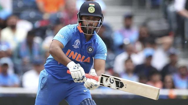 MSK Prasad reveals why Rishabh Pant replaced injured Shikhar Dhawan in World Cup 2019