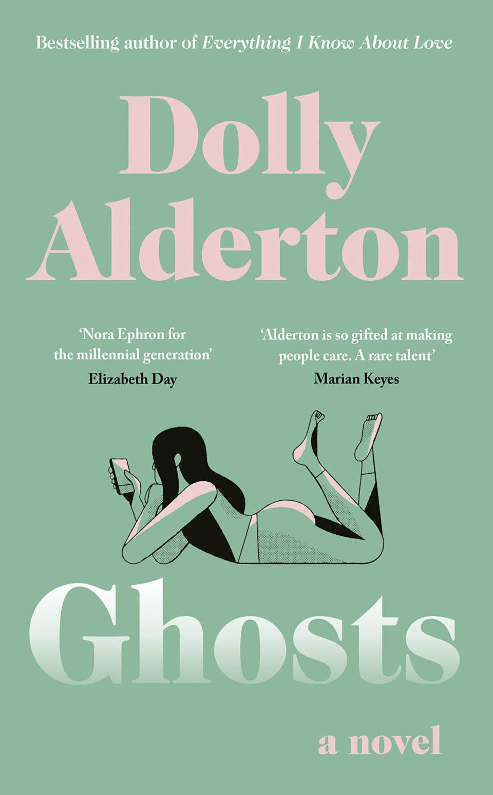 <p>The British writer and romance columnist became a hit with young women the world over when she released her memoir <em>Everything I Know About Love</em>, and her debut novel brings many of the same themes to the page. As protagonist Nina gets ghosted by a man she just fell in love with, Alderton explores the perils of modern heteronormative dating. (Aug. 3)</p>