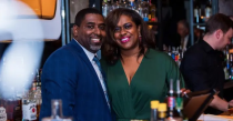 """<p><strong>Lexington, Kentucky</strong></p> <p>Husband and wife team, Sean and Tia Edwards, have officially been recognized by the state of Kentucky as the first African Americans to make Kentucky bourbon who were not slaves. They created <a href=""""https://freshbourbon.com/"""" rel=""""nofollow noopener"""" target=""""_blank"""" data-ylk=""""slk:Fresh Bourbon"""" class=""""link rapid-noclick-resp"""">Fresh Bourbon</a> to be accessible, both for those who want to savor their liquor on its own and those who prefer it mixed in a cocktail. Their first batch of bourbon is currently in production and pre-orders will ship this year.</p>"""