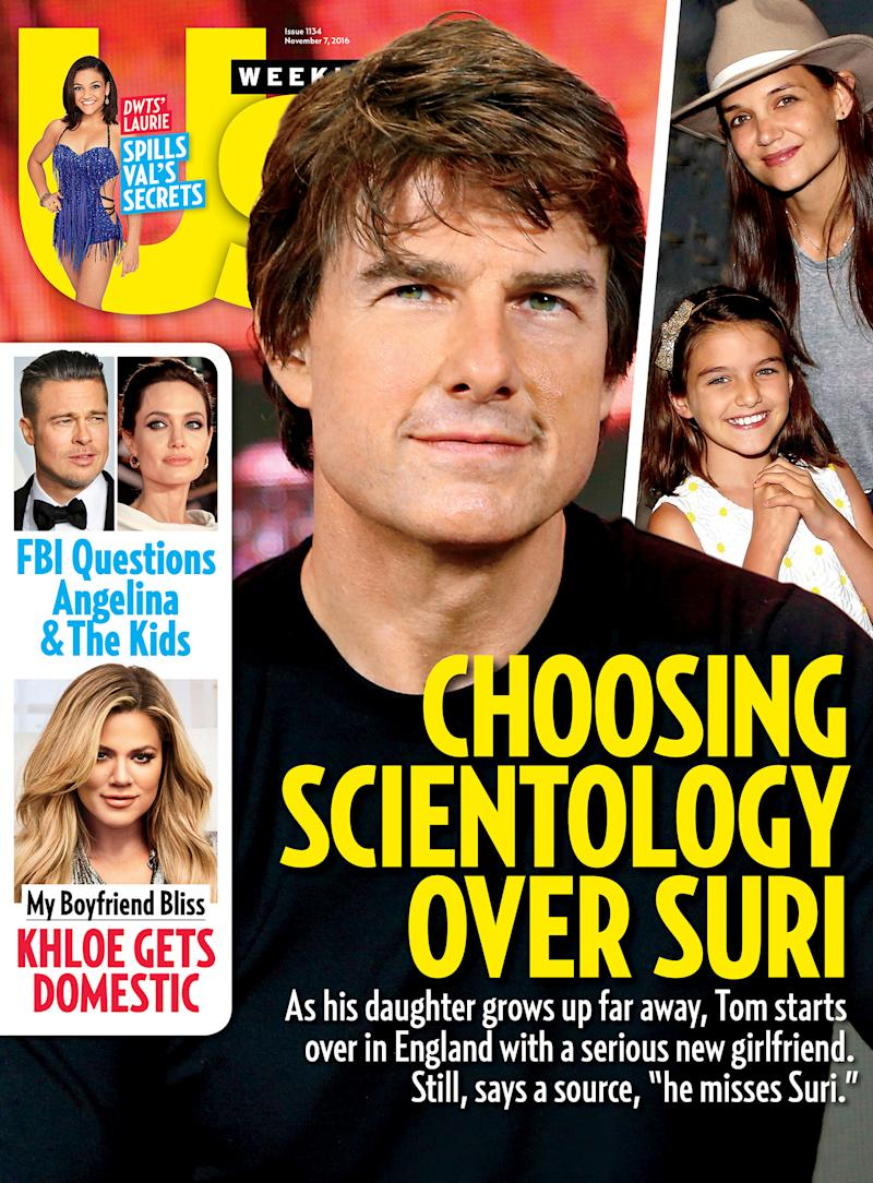 Tom Cruise Girlfriend 2020.Tom Cruise Serious With Girlfriend Of Several Months
