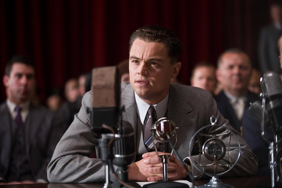 <p>Leo's transformation did not translate into critical success</p>Warner Bros