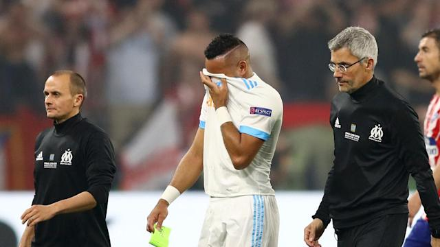 The playmaker had been struggling with a muscular complaint before the final and now could miss his chance to shine in Russia