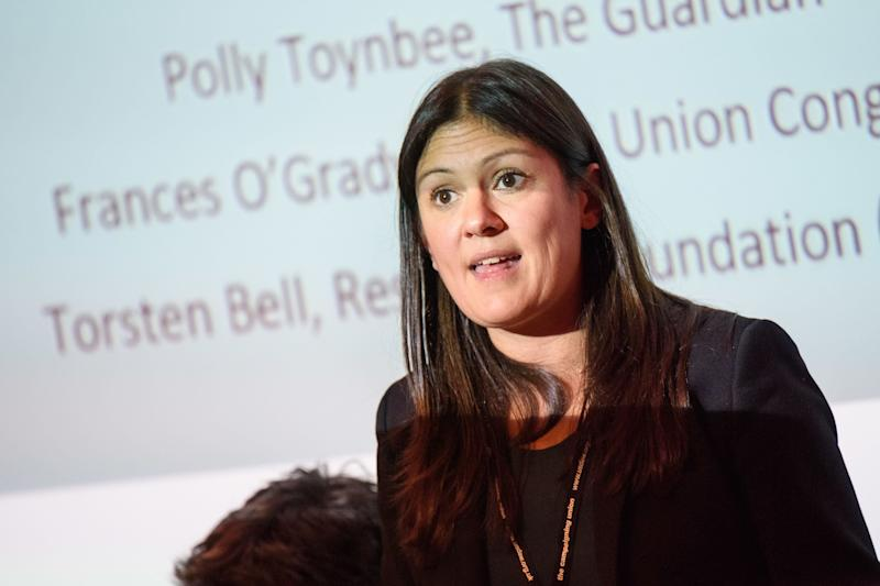 Lisa Nandy (Photo: Empics Entertainment)