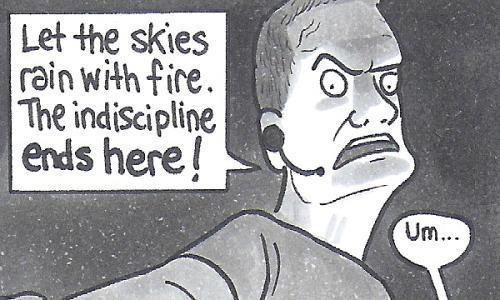 David Squires on ... the introduction of video assistant referees
