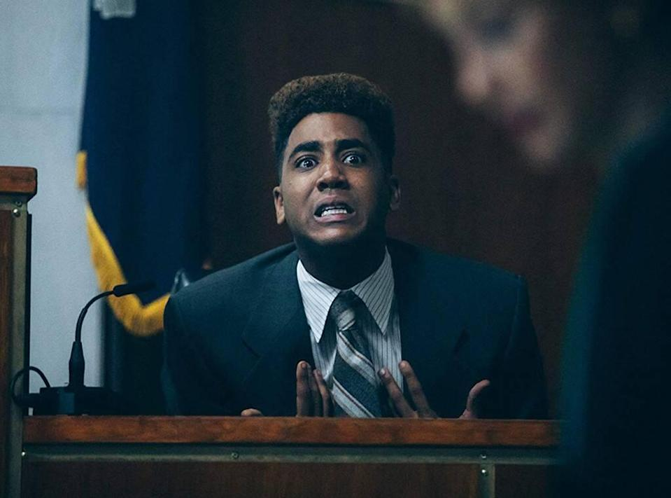 Jharrel Jerome, When They See Us (2019)