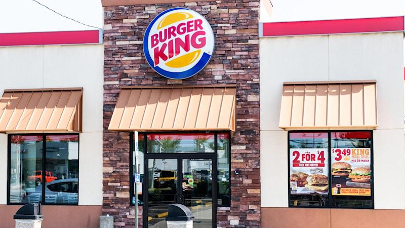 Baby Survives After Ohio Mom Gives Birth at Burger King While Allegedly Overdosing on Heroin: Report
