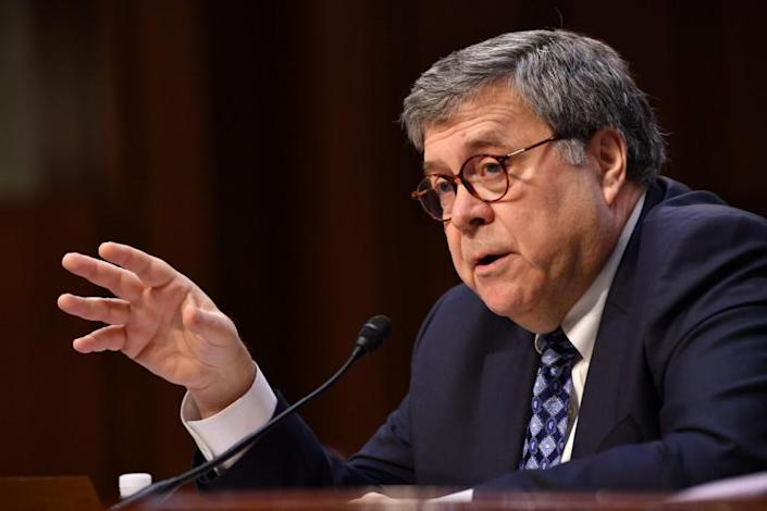 Who is William Barr? Everything you need to know about Trump's pick for US attorney-general
