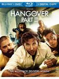 The Hangover Part II Box Art