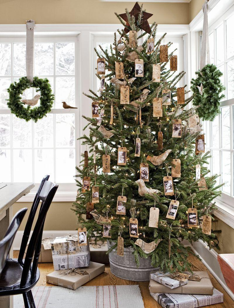 """<p>There's no denying that the right Christmas tree can set the tone for your holiday festivities. Rather than rely on the same <a href=""""https://www.goodhousekeeping.com/holidays/christmas-ideas/g393/homemade-christmas-ornaments/"""" rel=""""nofollow noopener"""" target=""""_blank"""" data-ylk=""""slk:ornaments"""" class=""""link rapid-noclick-resp"""">ornaments</a>, garland, <a href=""""https://www.goodhousekeeping.com/holidays/christmas-ideas/g2721/christmas-tree-toppers/"""" rel=""""nofollow noopener"""" target=""""_blank"""" data-ylk=""""slk:tree topper"""" class=""""link rapid-noclick-resp"""">tree topper</a> and tree skirt this year, get a little more creative. Show off your unique decorating style and get in the true spirit of the holiday season with a standout tree that boasts something a bit more unexpected, regardless of whether you opt for a real or <a href=""""https://www.goodhousekeeping.com/holidays/christmas-ideas/g1863/fake-christmas-trees/"""" rel=""""nofollow noopener"""" target=""""_blank"""" data-ylk=""""slk:artificial tree"""" class=""""link rapid-noclick-resp"""">artificial tree</a>. These <a href=""""https://www.goodhousekeeping.com/holidays/christmas-ideas/g29105524/best-types-of-christmas-trees/"""" rel=""""nofollow noopener"""" target=""""_blank"""" data-ylk=""""slk:different types of Christmas tree"""" class=""""link rapid-noclick-resp"""">different types of Christmas tree</a> decorating ideas feature a slew of colors, sizes and shapes, so you're sure to find the right style for you. <br><br>Here, we're sharing 60 elegant and artistic <a href=""""https://www.goodhousekeeping.com/holidays/christmas-ideas/g2747/christmas-tree-decorations-ideas/"""" rel=""""nofollow noopener"""" target=""""_blank"""" data-ylk=""""slk:Christmas tree ideas"""" class=""""link rapid-noclick-resp"""">Christmas tree ideas</a>, showcasing <a href=""""https://www.goodhousekeeping.com/holidays/christmas-ideas/how-to/g2203/christmas-decoration-ideas/"""" rel=""""nofollow noopener"""" target=""""_blank"""" data-ylk=""""slk:beautiful holiday decorations"""" class=""""link rapid-noclick-resp"""">beautiful holiday decorations</a> that are guarant"""