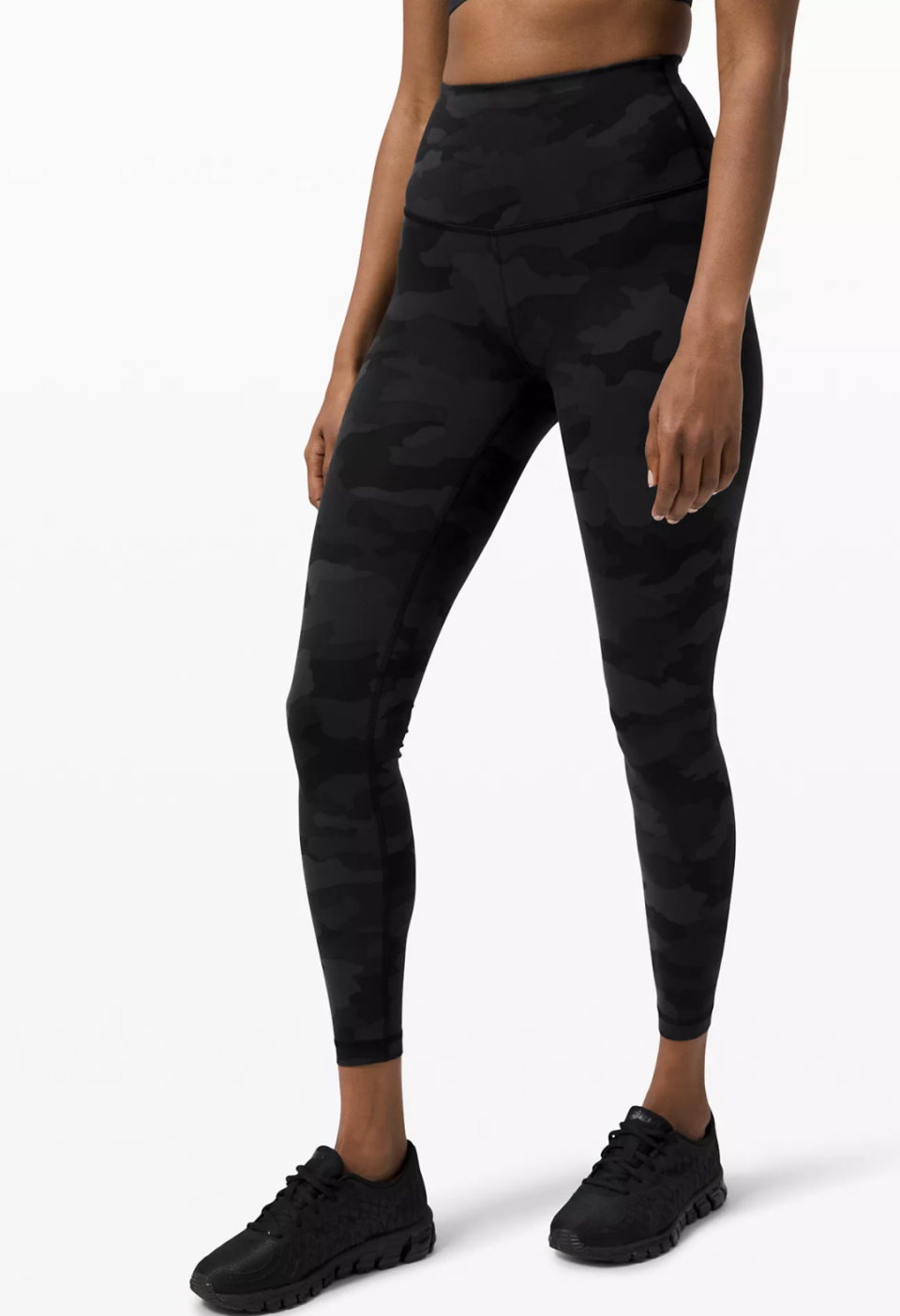 Wunder Train High-Rise - Lululemon, $98.