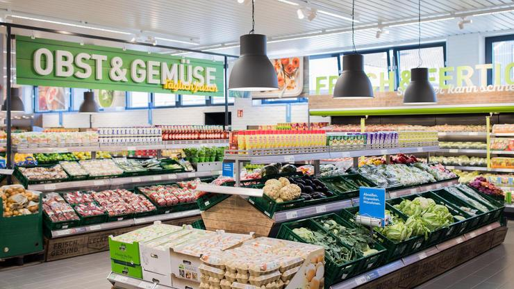 Aldi Nord will Milliarden in Filialen stecken