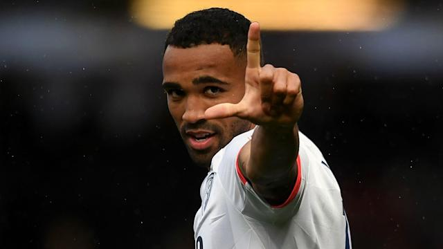 A superb run of form for Bournemouth in the Premier League has earned Callum Wilson a place in Gareth Southgate's England squad.