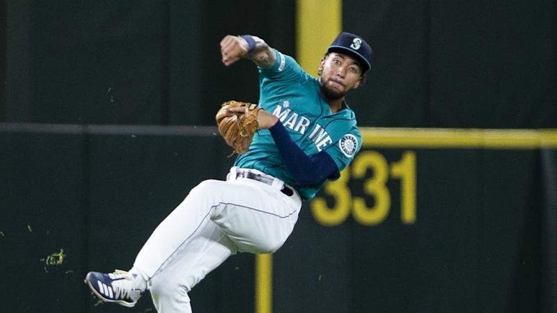 Tom Murphy, Mallex Smith rally Mariners to 3-2 win over Tigers