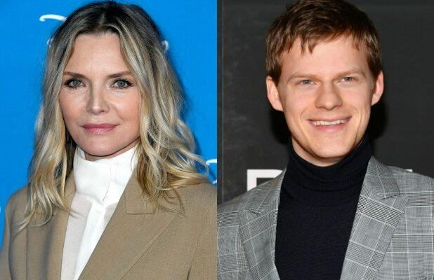 Michelle Pfeiffer and Lucas Hedges Drama 'French Exit' Picked Up by Sony Classics