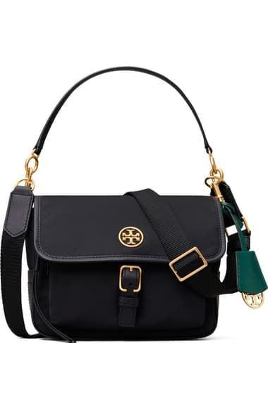 <p><span>Tory Burch Piper Nylon Crossbody Bag</span> ($182, originally $228)</p>