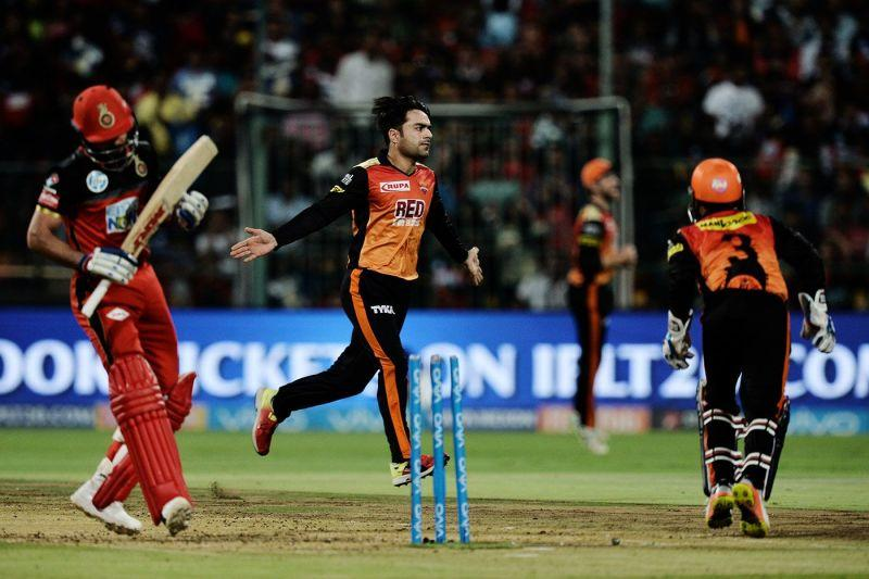 The battle between Kohli and Rashid Khan will be the biggest one in IPL 2019