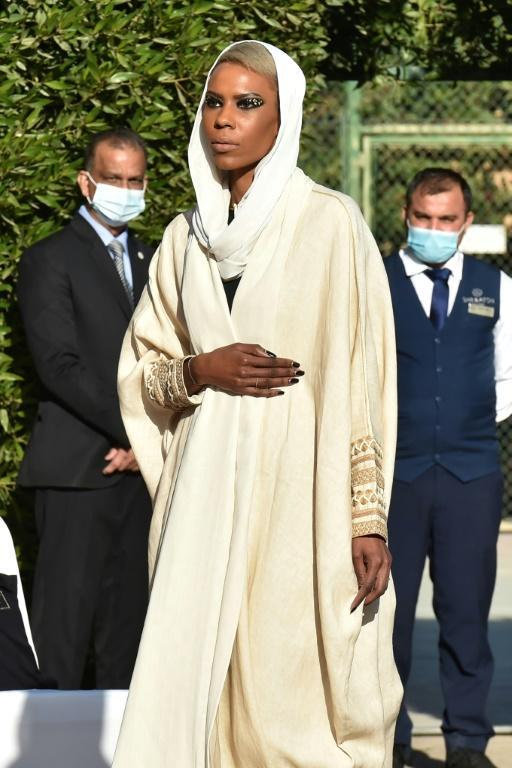 Saudi de facto ruler Crown Prince Mohammed bin Salman -- who has spearheaded a sweeping modernisation drive -- said in 2018 that the abaya was not mandatory in Islam, hinting the dress code may be relaxed
