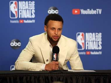NBA: Golden State Warriors' star Stephen Curry to support formation of Howard University's first top-level golf program