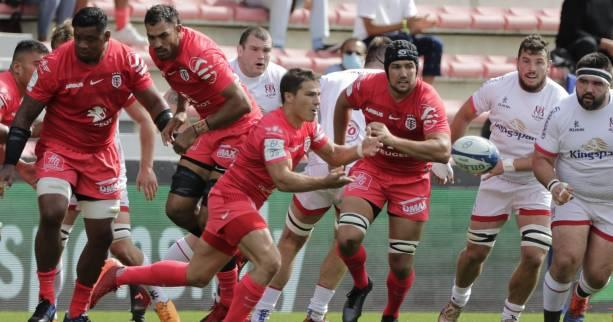 Rugby - CE - Coupe d'Europe: Exeter-Toulouse pas menacé