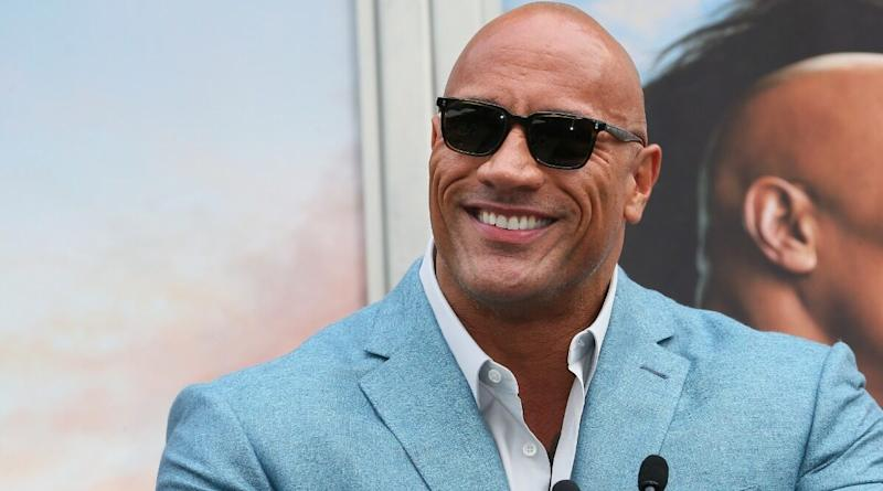 Dwayne 'The Rock' Johnson Dethrones Cristiano Ronaldo, Kylie Jenner As the Highest-Paid Celebrity on Instagram