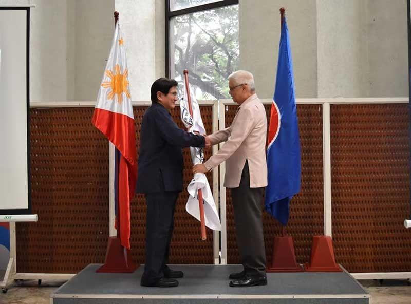 Probe sought on DICT confidential funds