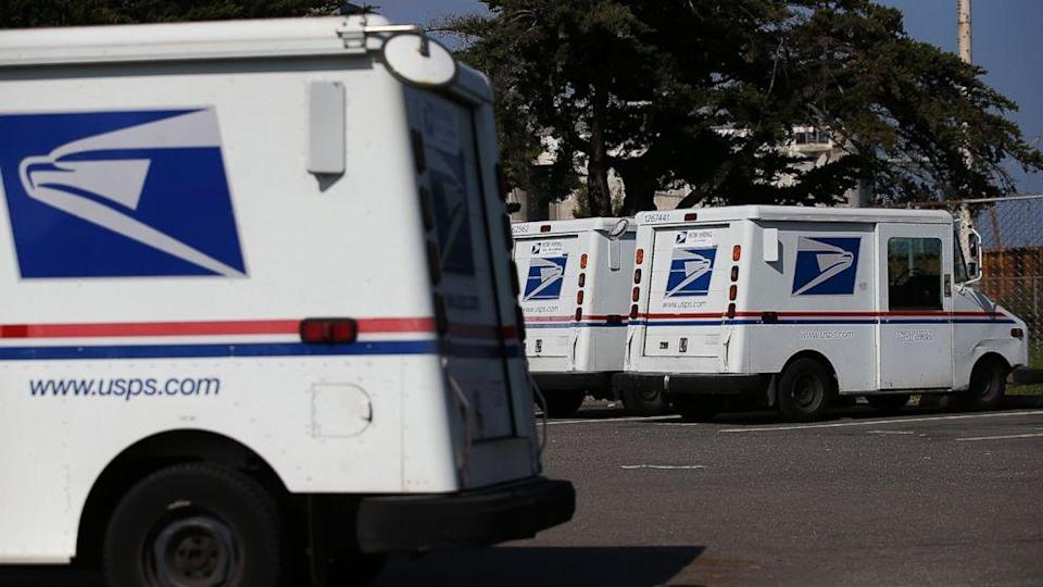 3 Postal Service Workers Accused of Writing Phony Letters to Santa to Steal Underprivileged Kids' Gifts (ABC News)