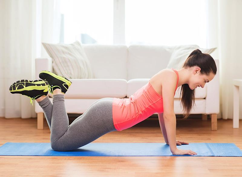 how to lose body fat - circuit training
