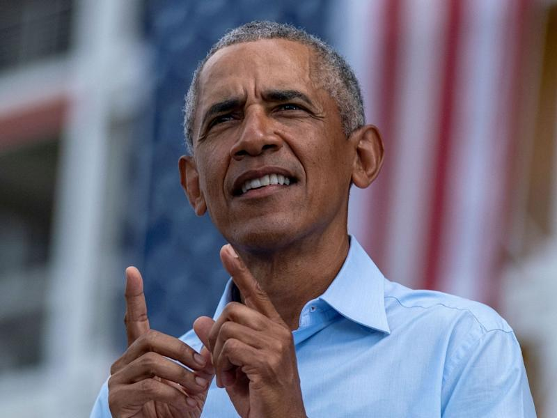 Barack Obama said social media should be regulated and treated as publishers, as Facebook, Twitter, and other platforms face potential Section 230 revisions