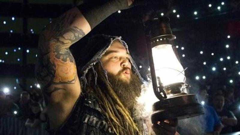 Superstars who could feud with Bray Wyatt upon his return