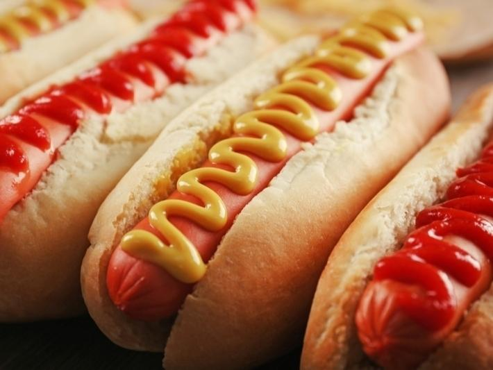 Nathan's Famous says it will sell hot dog and fry kits nationwide now as restaurants struggle to stay afloat during the coronavirus era.