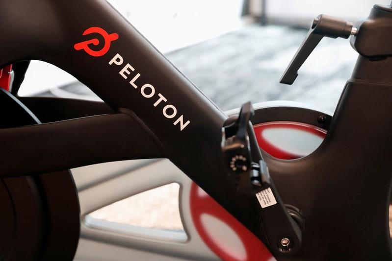 Peloton exploring apps for Amazon Fire TV, Apple Watch: Bloomberg