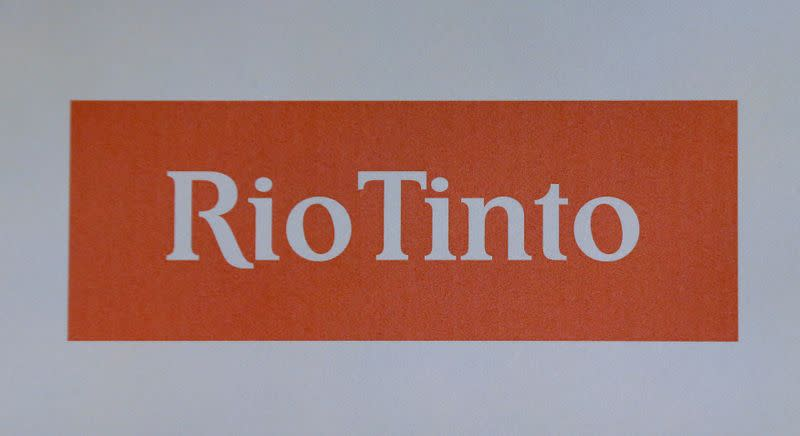 Rio Tinto seeks international arbitration on tax dispute with Mongolia
