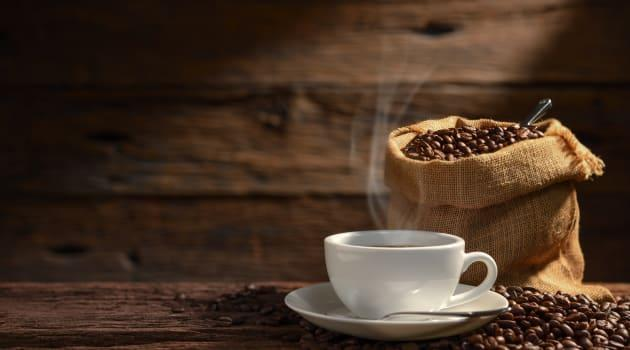 Addicted to Caffeine: Tips To Save You Money and the Planet