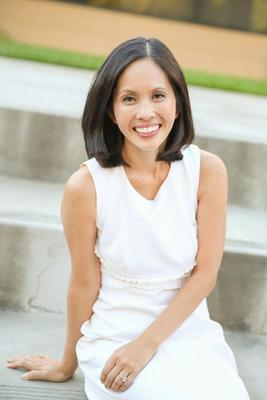 Laura Ching, co-founder of Tiny Prints