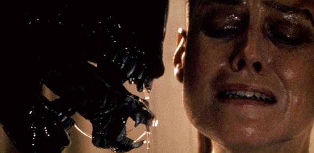 Sigourney Weaver as Ellen Ripley in <em>Alien 3</em> (Photo: 20th Century Fox Film Corp/Courtesy Everett Collection)