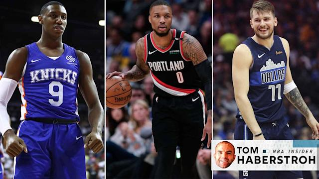 From title chasers to cellar dwellers and those in between, hope can be found just about anywhere across a now wide-open NBA landscape.