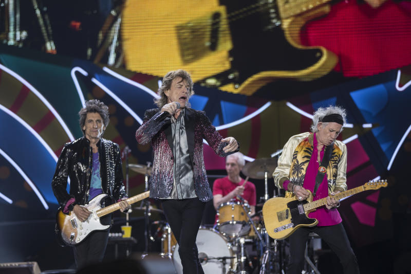 The Rolling Stones hope fans will buy a $72 version of an album Mick Jagger once 'rubbished'